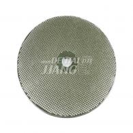 Diamond coating Disc