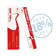 Endo Prep EDTA 18% (Gel Type) #501
