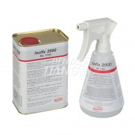 Isofix 2000