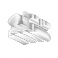 Signature III Ceramic Bracket 5x5 Hook