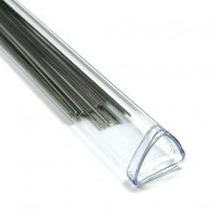 [Rect] Stainless Steel Straight Lengths