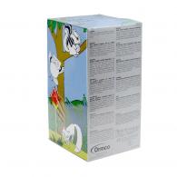Zoo Pack Elastics #630-