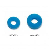 Single separators (Latex Free) Blue Regular #400-355
