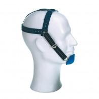 High-Pull Headgear with Chin Cap 744-709-00 (#KM744-709)