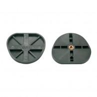 [단종] Plastic Mounting Plate #ACAF1