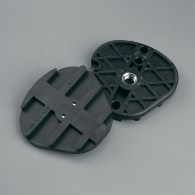 Disposable Mounting Plate