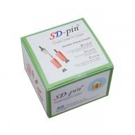 SD-Pin (플라스틱 슬리브 더블 핀)