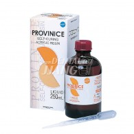 Provinice Liquid (자가중합형 레진)