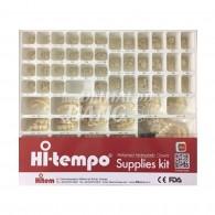 [신형] Hi-tempo Supplies(Full) Kit