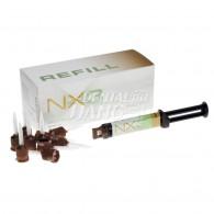 NX3 Nexus Automix Dual-cure Syringe