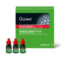 Gluma Self Etch Bottle Value Pack #66046247