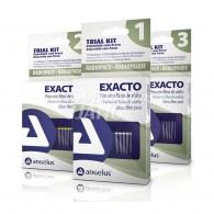 Exacto Translucent Trial Kit