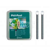Phil-post (Stainless Steel)