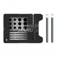 [단종] Phil-post starter kit (Titanium)