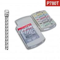 [전화문의] Parapost XP Titanium Kit #P780T