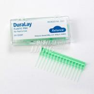 Duralay Plastic Pin #60482