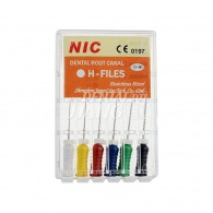 NIC H-File 25mm