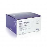 Scalp Vein Set 나비침 23G*19mm
