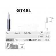Gingiva Trimmer FG #GT48L-016