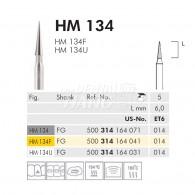 Composite Finishing Burs FG #HM134