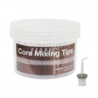 Core Mixing Tips (오랄팁포함)
