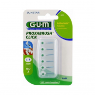 G.U.M Proxabrush Click Refill