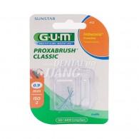 G.U.M Proxabrush Classic Refill
