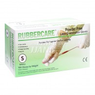 Rubbercare Gloves (Powder Free)