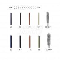 EveFlex Pins