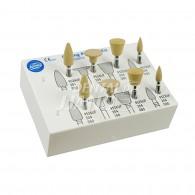 TD2853 Composite Polisher Kit