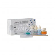 Cervical Cement