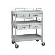 New Utility Cart #Y-601E
