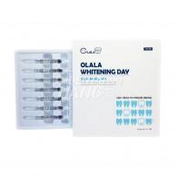 Olala Whitening Day