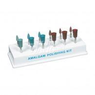 Amalgam Polishing Kit (CA) #PN0308