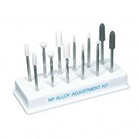 NP Alloy Adjustment Kit (HP) #PN0311