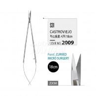 Castroviejo Scissor (18cm)