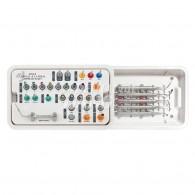 Sinus Crestal & Lateral Approach Kit (Sinus Combination Kit) #7110