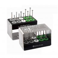 Titanium Brush Fill Kit (NiTi brush) #6350