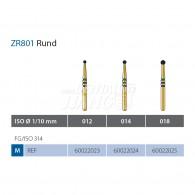 Z-Rex (Zirconia Diamond Point FG) #ZR801