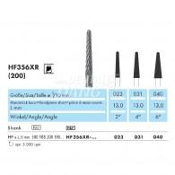 Milling Burs (Cone Cutter) HP #HF356XR