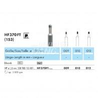 Milling Burs (Tube Bur) HP #HF370FT
