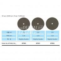 Ultra-Thin Disk (Separierscheibe)