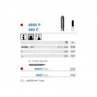 Guidepin #FG 880P