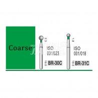Diamond Bur (Coarse) #BR-31C