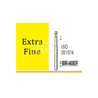 Diamond Bur (Extra Fine) #BR-40EF