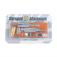 ERA RV (Partial denture) Starter kit #811105