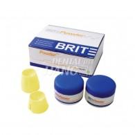 Brite Powder (치면연마용)