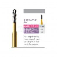 Predator Turbo (Metal Cutting burs) #PR DX-012