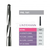 Lindemann Burs #161-016