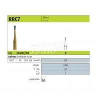 Viper Metal Cutting Bur FG #RRC7-008